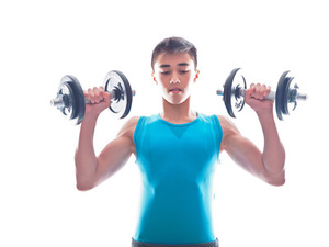 Weight Training For Teens Is It Safe And At What Age To Start